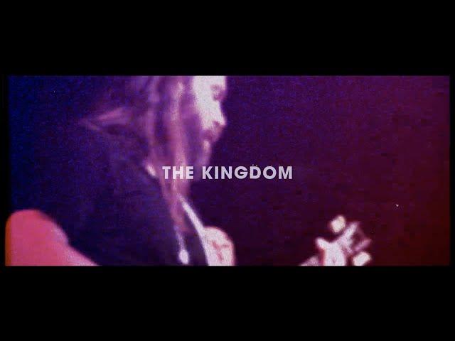 BUSH - THE KINGDOM   THIS FRIDAY
