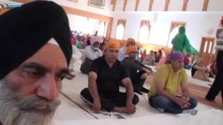 08 Bhai Bagicha Singh Guru Harkirshan Sahib Jee Gurdwara Mill Woods