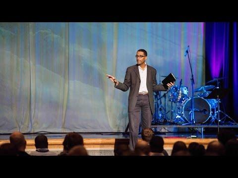 White Church, Black Pastor: Pursuing Racial Unity