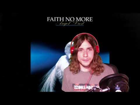 Jizzlobber (Faith No More) - Review/Reaction