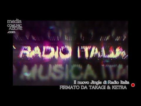 Radio Italia Solo Musica Italiana - Il nuovo Jingle