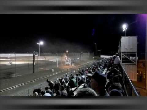 Mod Light Main Canyon Speedway Park 4-14-2017