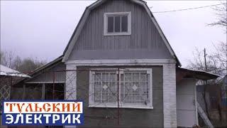 видео Стабилизатор напряжения для дачи