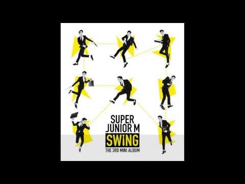 无所谓 (My Love For You)-Super Junior-M -- 'Swing' 3rd Mini Album