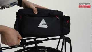 Axiom Bags - Trunk Bags