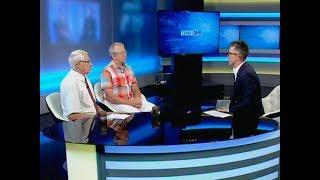 Экономист Виктор Полторанин: пенсии могут быть увеличены на 8 – 10 % в обозримом будущем