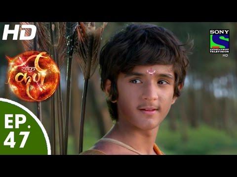 Suryaputra Karn - सूर्यपुत्र कर्ण - Episode 47 - 7th September, 2015