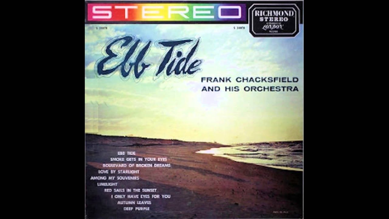Frank Chacksfield - Frank Chacksfield & His Orchestra - Theme From