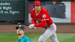 【MLB】大谷は「本当に本当に本当に特別な選手」! 対戦相手が明かす二刀流の衝撃【大谷・MLB・エンゼルス】