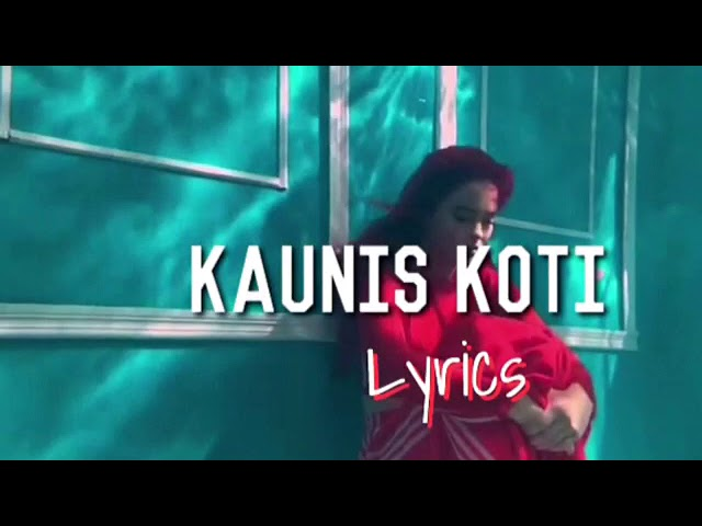 SANNI - Kaunis koti lyrics #1