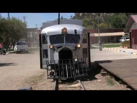 Preserved & Tourist Railways  Colorado
