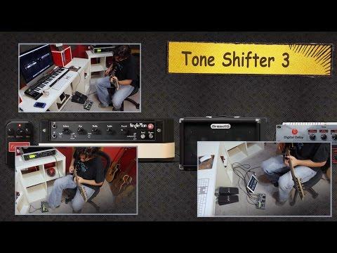 Tone Shifter 3 Midi Controller Review