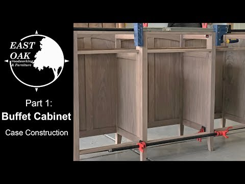 walnut-buffet-cabinet-build-part-1:-case-|-woodworking