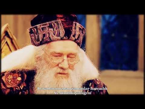 Harry Potter-Stories We will write klip uyarlaması