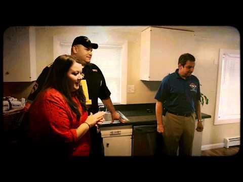 Operation Homefront Visit 2012   McGraw