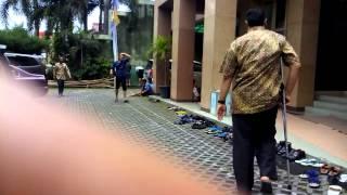 Gedung Pimpinan Pusat Muhammadiyah Yogyakarta