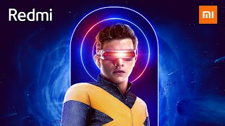 Redmi Note 7 X Men Dark Phoenix Edition Official Trailer