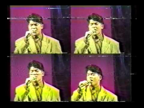 Manila' s Handsomest 1992