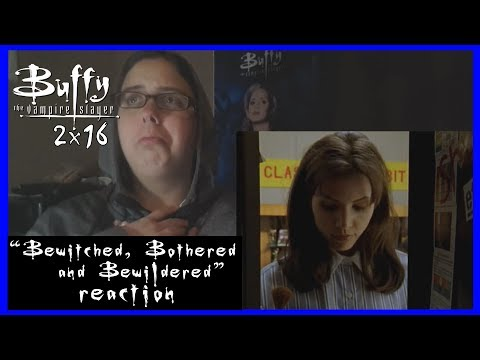 Buffy the Vampire Slayer - 2x16