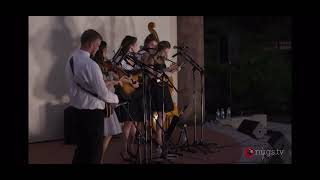 """Greenback Dollar""   Live from the Virtual NC Folk Festival 2020"