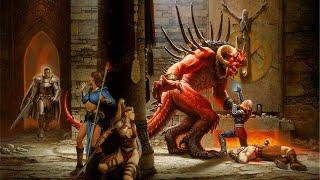 Diablo 2 - GRUBY LIVESTREAM