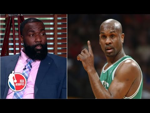 Kendrick Perkins shares hilarious story about Gary Payton during his rookie year  | Hoop Streams