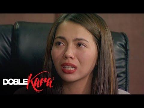 Doble Kara: Sara defends herself