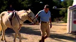 Still Point in a Turning World: Ronald Reagan and His Ranch
