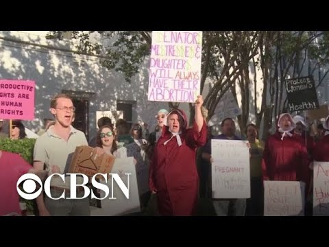 What happens next, after Alabama passed a near-total abortion ban?