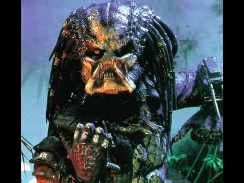 Predator 2 theme