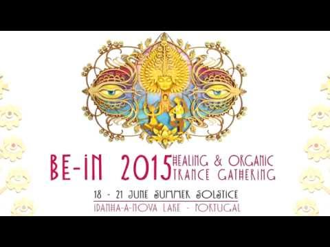 Be-In Gathering 2015: Organic Music