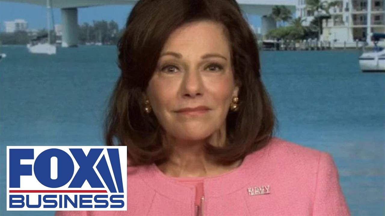 KT McFarland says FBI tried to 'trap' her on perjury charge