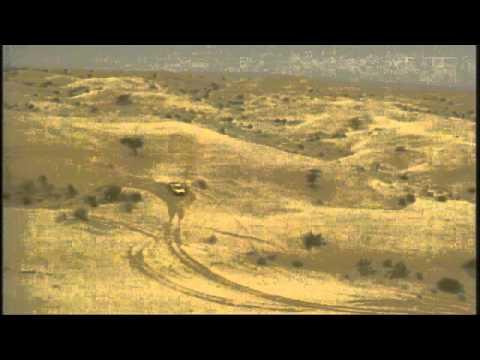 Les légendes du Dakar - Jacky Ickx - Ari Vatanen