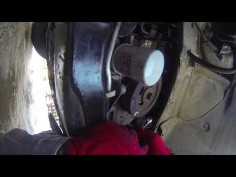 how to install replace engine water pump 2002 06 2 5l n. Black Bedroom Furniture Sets. Home Design Ideas