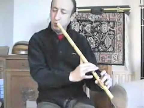 Instruments arabes
