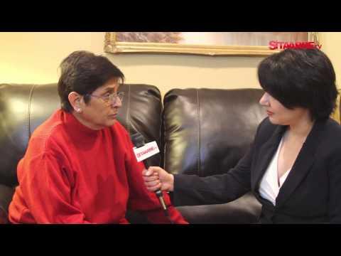 Dr Kiran Bedi Interview