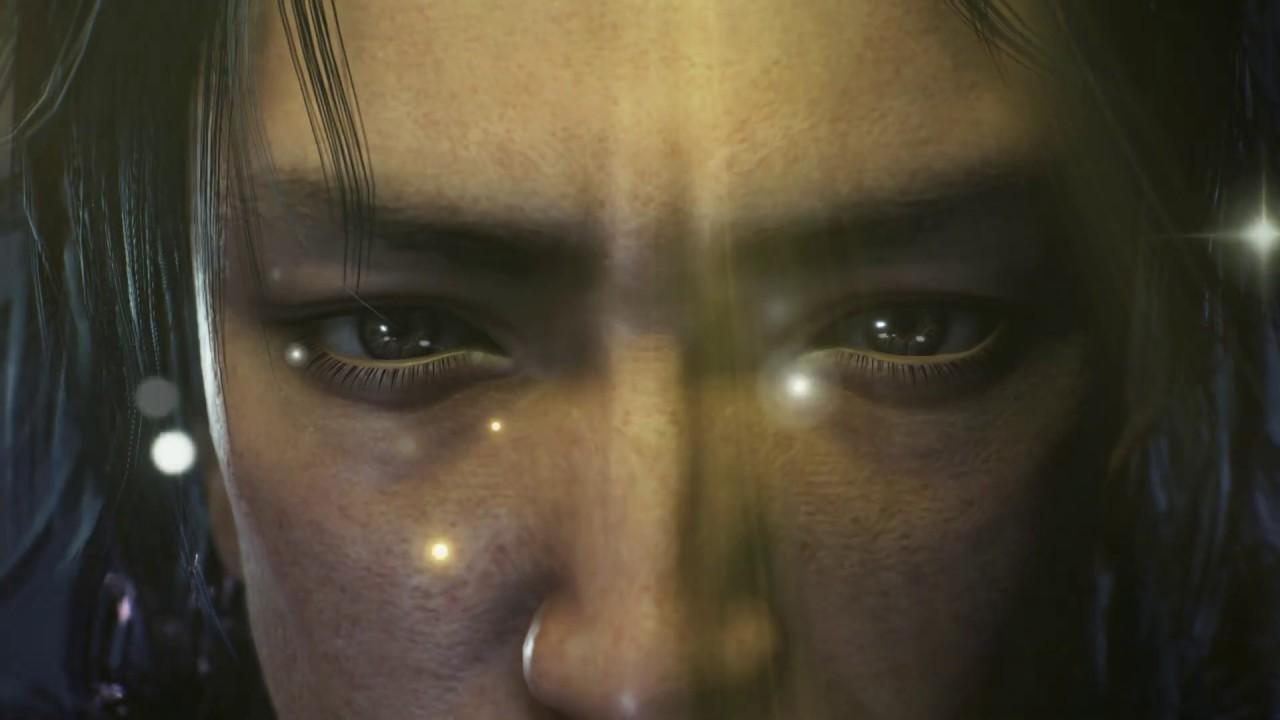 PS4《仁王2》发售日公开预告