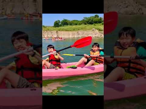 2020-9-6高年級獨木舟體驗