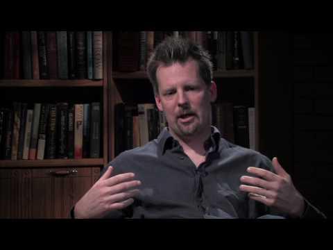 Conversations: Stephen Lovely