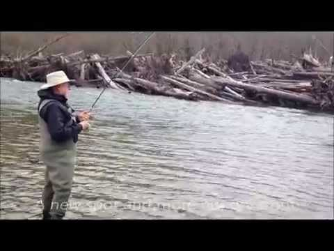 The Best flyfishing for Bull, Rainbow Cutthroat Trout, Vancouver BC