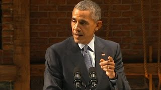Obama: If GOP candidates can