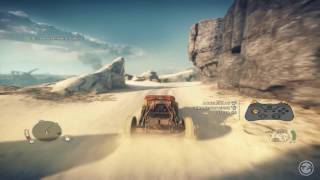 Mad Max Game - All Missions