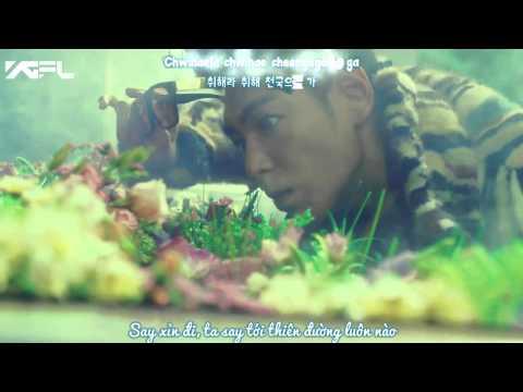 [VIETSUB] SOBER – BIGBANG