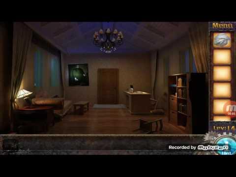 Escape Game 50 rooms 1 Level 14 Walkthrough