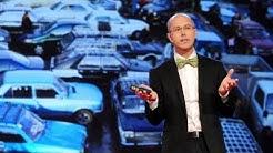 How to solve traffic jams - Jonas Eliasson