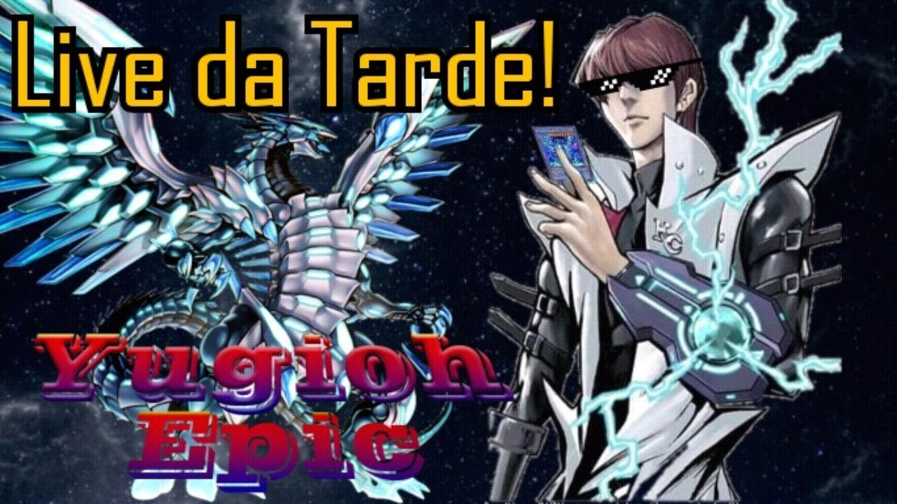 Testando build para Predaplant! Yu-Gi-Oh! Duel Links