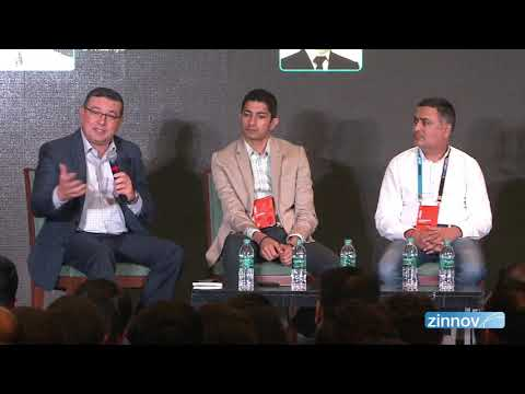 Panel | Defending The Whole IaaS, PaaS, and SaaS | Zinnov Confluence '17, Bangalore