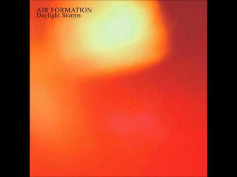 Air Formation- Tidal