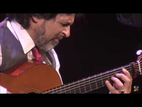 Agustin C. El Bola - final concurso de arte flamenco cordoba 16