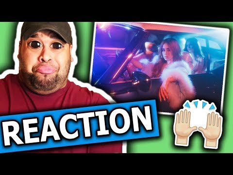 Lauren Jauregui - More Than That (Music Video) REACTION Mp3